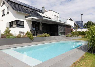 Einfamilienhaus mit Wohlfühlatmosphärewie im SpaProjekt 140045