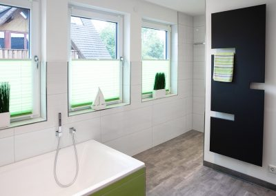 Energetisch saniertes Zweifamilienhauszum Smart Home umgebautProjekt 150065